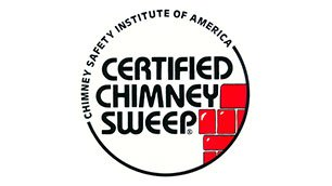 CSIA Certified Chimney Sweep