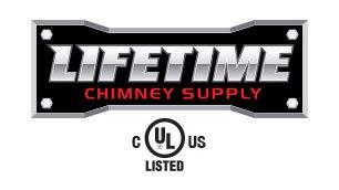 Lifetime Chimney Supply